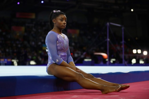 Tokyo Games: Surfing, skateboarding, Simone Biles and COVID are in the mix