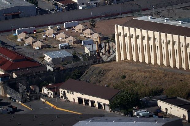 'Catastrophe': How California's worst coronavirus outbreak burst from San Quentin into their home in San Jose 7