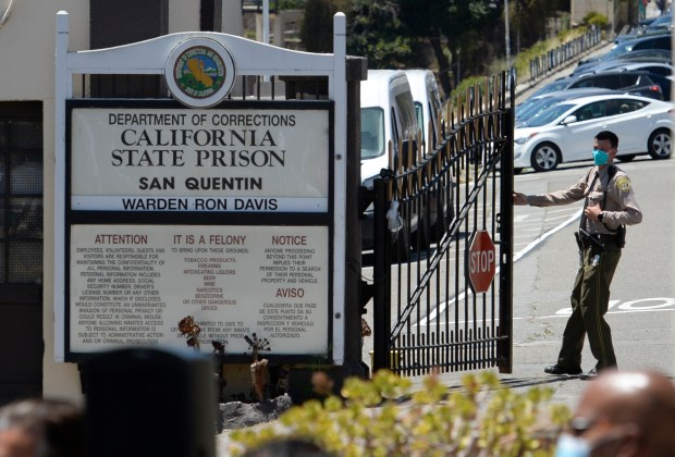 'Catastrophe': How California's worst coronavirus outbreak burst from San Quentin into their home in San Jose 6