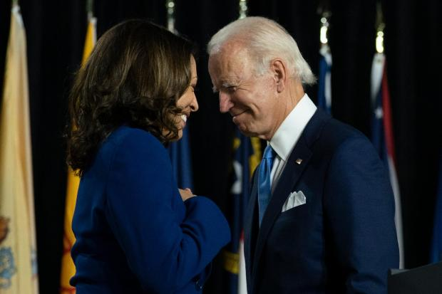 Kamala Harris Birth Certificate Clear On Eligibility Scholars Say