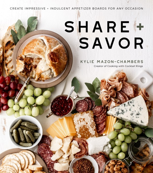 4 new holiday cookbooks to inspire festive appetizers, cocktails, cakes and more