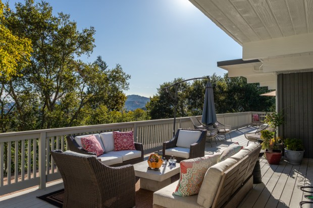 Sponsored: One of a Kind: A home for everyone with views and a yard
