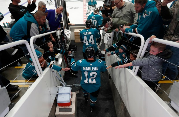 Did breaking Howe's record make Marleau a Hall of Famer? Not so fast