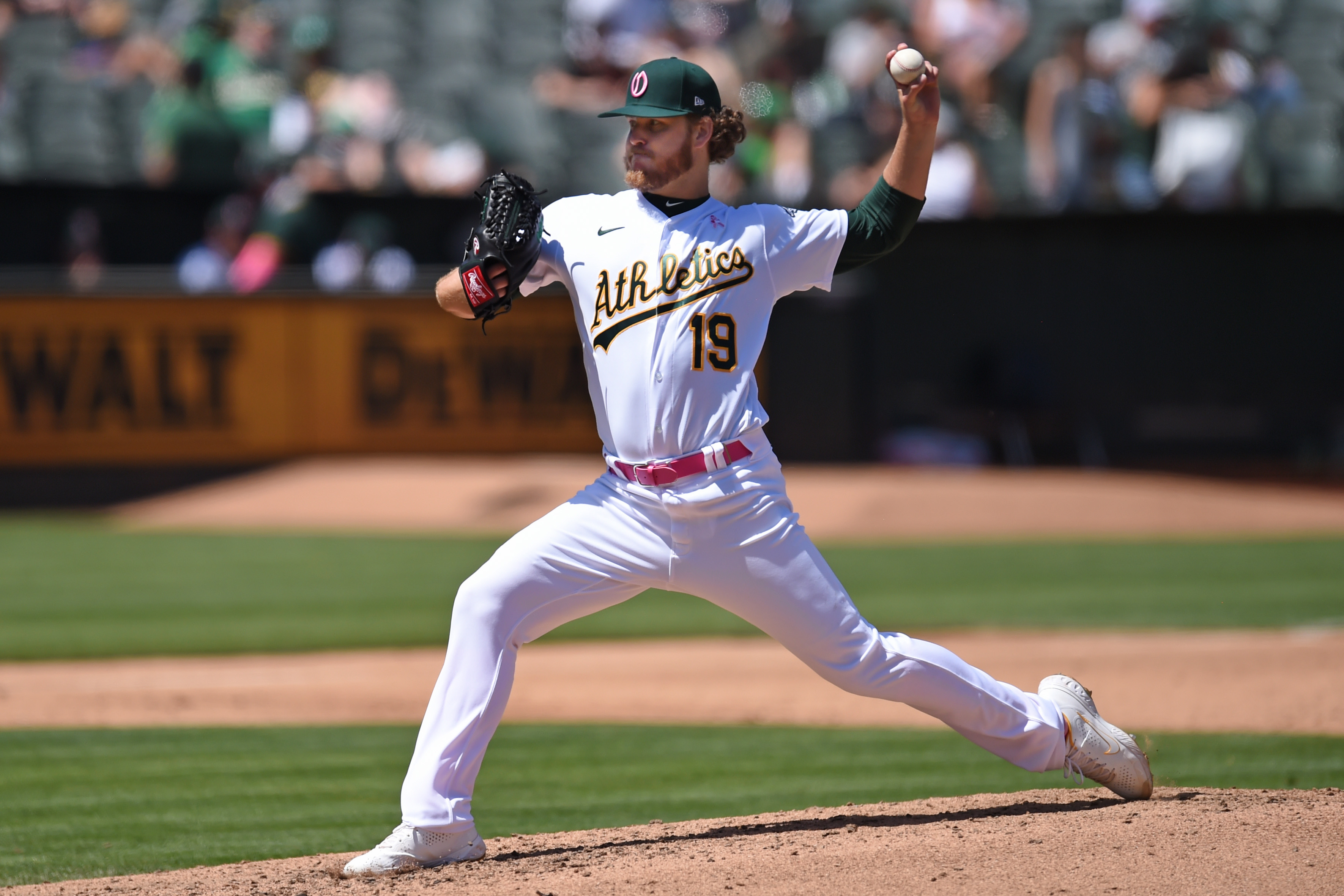 A's can't overcome key mistakes in 4-3 loss to Tampa Bay