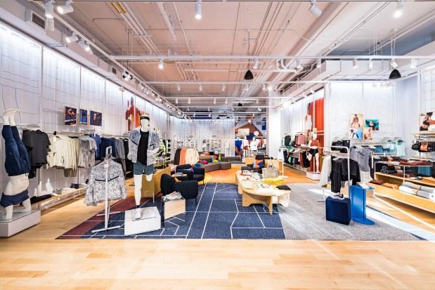 Nike Live opens first Bay Area store in San Jose's Santana Row 2