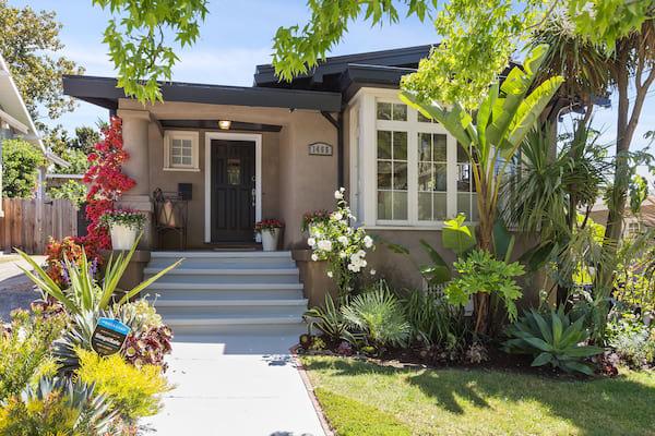 Sponsored: Enchanting Glenview bungalow