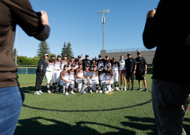 CCS softball: How St. Francis completed a rare perfect season with an Open title 18