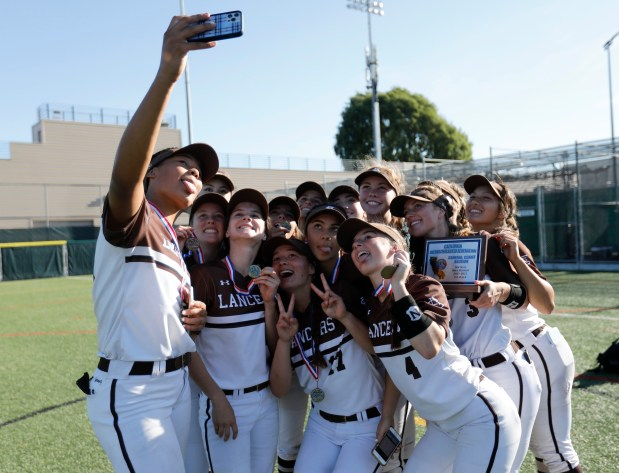 CCS softball: How St. Francis completed a rare perfect season with an Open title 3