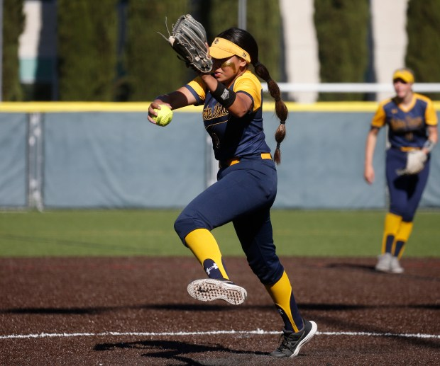 CCS softball: How St. Francis completed a rare perfect season with an Open title 15