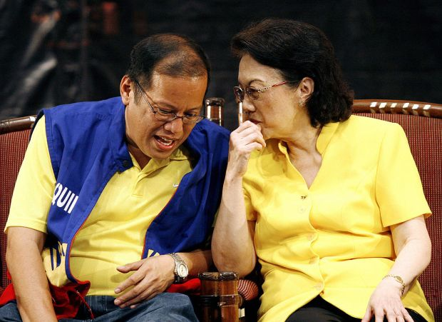 Benigno Aquino III, former president of the Philippines, dies at 61