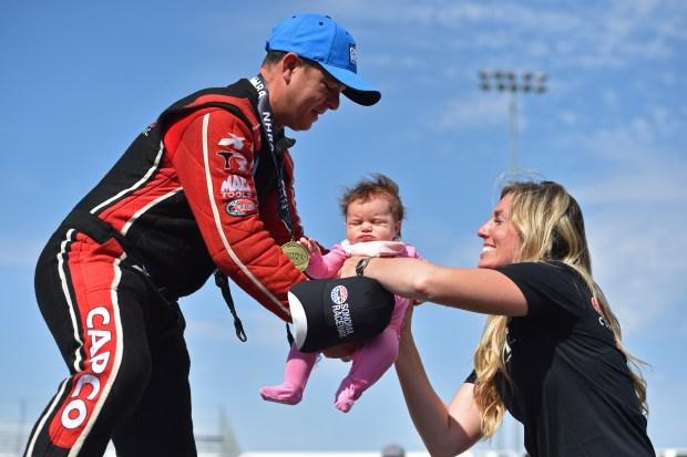Photos: NHRA Sonoma Nationals at Sonoma Raceway