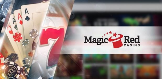 MagicRed