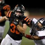 High school football: California's offense keeps humming, but bigger challenges await 💥👩👩💥