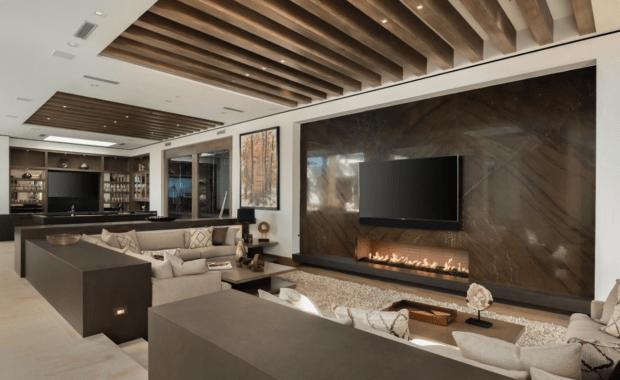 Photos: Apple CEO Tim Cook buys $10 million California desert mansion