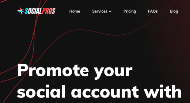 SocialPros.io
