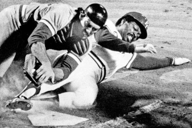 Photos: Remembering the late Oakland A's legend Ray Fosse through the years