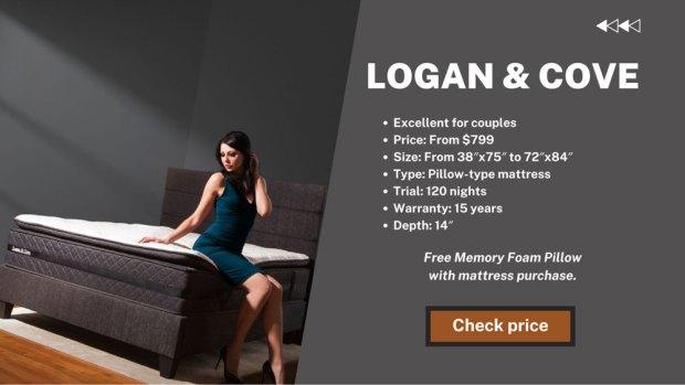 Logan & Cove