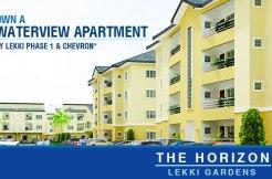 Lekki Gardens Phase 5 – Luxury Apartments
