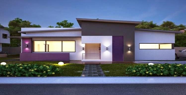 3bedroom bungalow