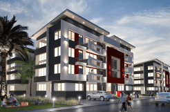 Cranbel Apartments| 2 bed luxury ensuite under N8 million naira (behind Redemption Camp)