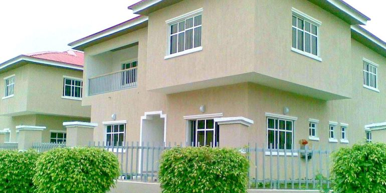 crown lekki mansion
