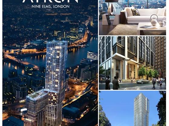Versace Luxury 2 Bedroom Millionaire Apartment