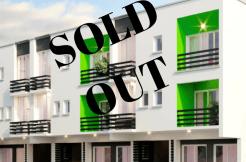 3 Bed Terrace Paradise Estate Lekki – Rent to Buy Scheme