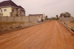 MILLENNIUM CITY PROJECT, ABUJA