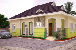 2 Bedroom Deluxe Bungalow – RCCG