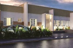 RCCG Rose Gardens Deluxe 3-bedrooms Bungalow