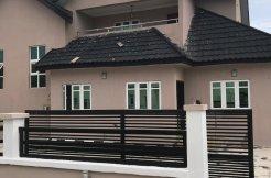 Luxury Penthouse Raised Bungalow (Grand Royale), Lekki