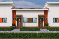 3 BEDROOM BUNGALOW FULLY FINISHED LEKKI