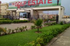 2 Bed Luxury Finished Apartment for just N20Million –  Golf Estate Port Harcourt