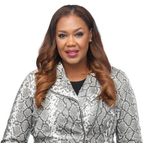 Headshot of Tawanda Usher