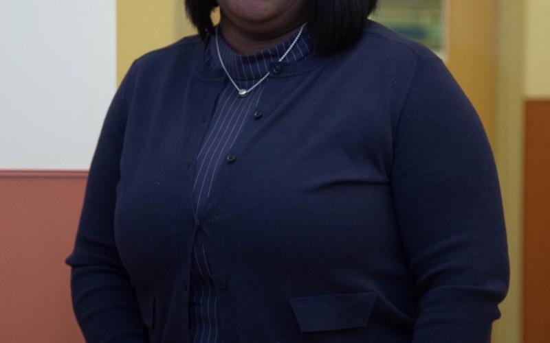 Staff Spotlight – Ms. Coleman