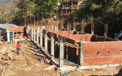 Mercy Relief marks two-year anniversary of the 2015 Nepal Earthquake