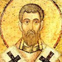Gregory of Nyssa (335-395 AD)