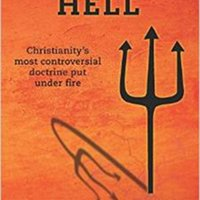 Julie Ferwerda: Raising Hell - Christianity's most controversial doctrine put under fire!