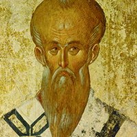 Clement of Alexandria (150-215 AD)