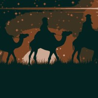 The king is coming! Notes for a sermon for Advent