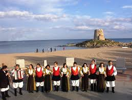gruppo folk barisardo