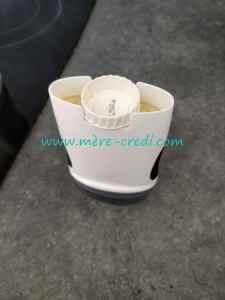 déodorant maison
