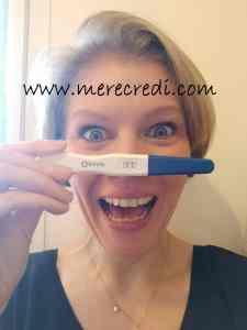 grossesse test