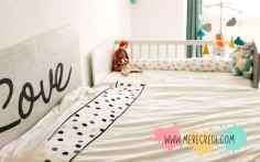 Comment fabriquer son lit cododo maison et adapter un lit à barreaux