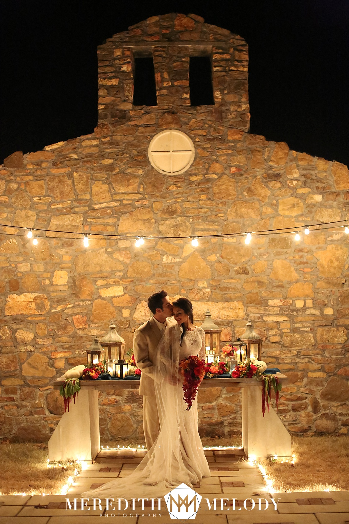 Sassafras Springs Vineyard Wedding  Arkansas Vineyard