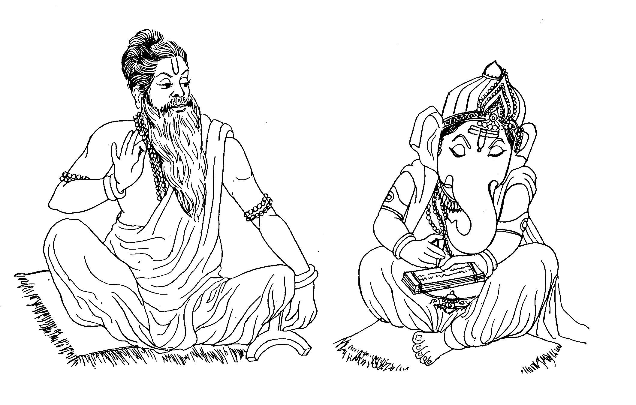 Practice in Dark Times: Kali Yuga and the Bhagavad Gita