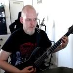 Online Guitar Lesson (30 minutes)