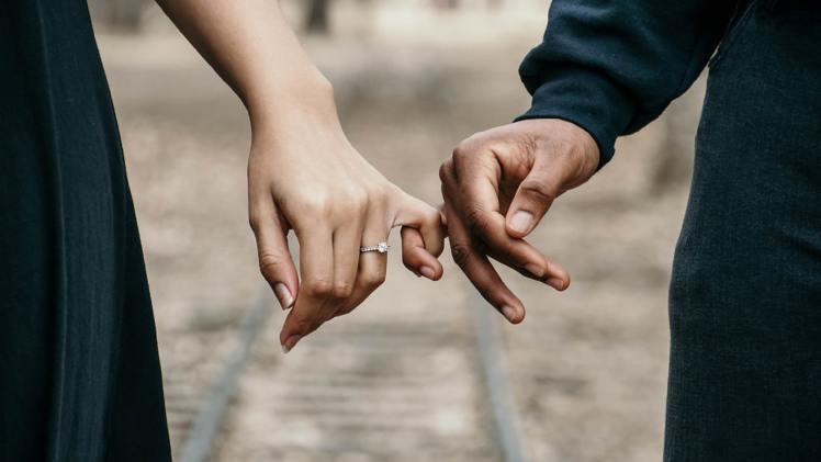 Waar loop je tegenaan als je een buitenlandse liefde hebt?