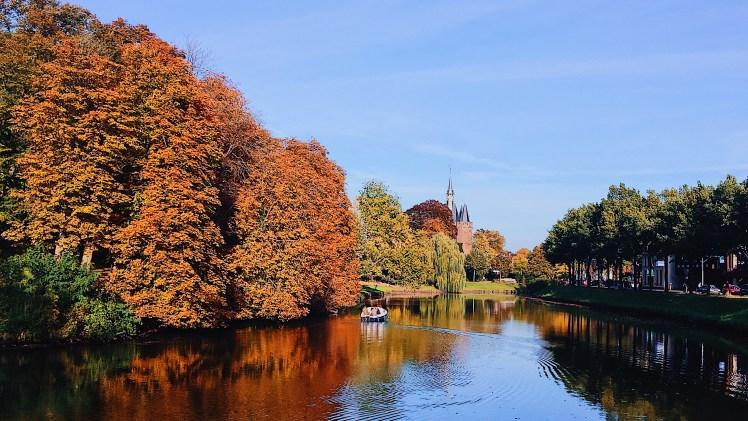 Foto's van Zwolle