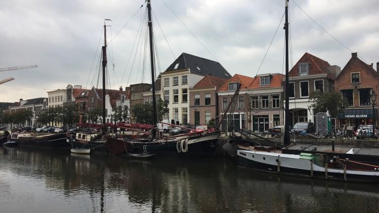 Mooie foto's van Zwolle